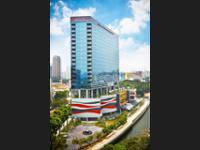 Hotel Boss di Singapore/Singapore