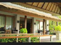 Villa Hening di Bali/Nusa Dua Benoa