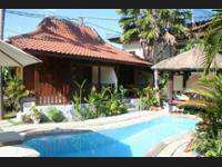 Andy's Surf Villa & Bungalows di Bali/Canggu