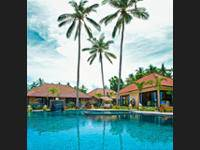 Villarossa di Bali/Candidasa