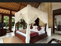 The Ubud Village Resort & Spa Bali - Vila, kolam renang pribadi, pemandangan kebun Hemat 30%