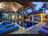 Pondok Baruna Garden Rooms di Bali/Lembongan