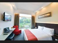 Hotel Chancellor@Orchard di Singapore/Singapore