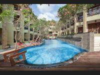 All Seasons Legian - Kamar Superior, 1 Tempat Tidur Double, pemandangan kolam renang Regular Plan