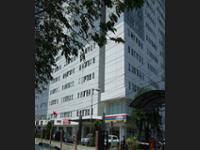 Apartment Puncak Permai di Surabaya/Lontar