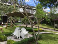 Rumah Kecil Jatirejo di Jogja/Palagan