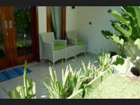 Villa Mataano Lombok - Suite Junior, 1 Tempat Tidur King, teras, di pinggir kolam renang Hanya malam ini: hemat 35%