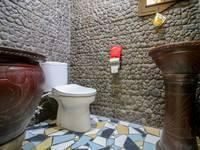 RedDoorz Plus @ Maguwo Yogyakarta - RedDoorz Room Regular Plan