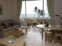 Hawaii Resort Family Suites Anyer - One Bedroom Deluxe Room Only 2 person Regular Plan