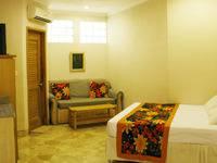 Club Bali Family Suites Anyer - Dua kamar tidur - Dengan Sarapan Stay 3 Pay 2