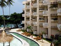 Hawaii Resort Family Suites di Serang/Anyer