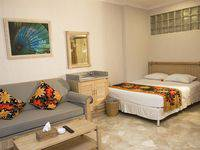 Hawaii Resort Family Suites Anyer - Special One Bedroom Standard for 4 Person Room Only Regular Plan