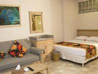 Hawaii Resort Family Suites Anyer - Studio Standard Room - with Breakfast Last Minute 10%