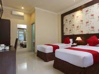 Margangsa Hotel Solo - Superior Regular Plan