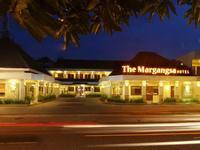 The Margangsa Hotel di Solo/Adi Sucipto