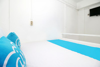 Airy Eco Syariah Tanjung Priok Swasembada Barat Lima 8 Jakarta - Standard Double Room Only Special Promo Jan 24