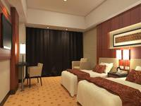 Best Western Premier La Grande Bandung - Superior Twin Regular Plan