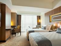 Best Western Premier La Grande Bandung - Deluxe Twin Room Only Regular Plan