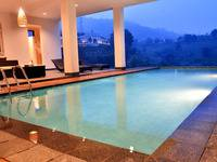 4 BR Pool Villa Dago, Mountain Views Bandung - 4 Bedrooms Private Pool Villa - Room Only Regular Plan