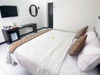 Next Tuban Hotel Bali - Deluxe Room Only  Regular Plan