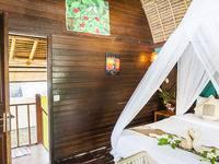 Nanuks Bungalows Bali - Executive Family Regular Plan