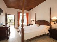 Ananda Beach Hotel Bali - Deluxe Room Only Min Stay 3 N