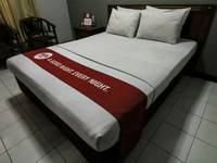 NIDA Rooms Lawang Sewu Semarang - Double Room Double Occupancy App Sale Promotion