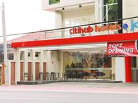 Citihub Hotel @ Jagoan Magelang di Magelang/Magelang Selatan