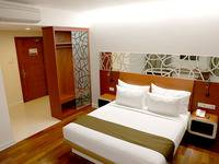 Citihub Hotel at Jagoan Magelang - Deluxe Room Regular Plan