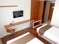 Citihub Hotel at Jagoan Magelang - Superior Twin Room Only Regular Plan