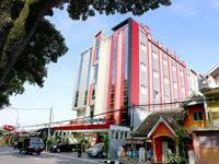Citihub Hotel @ Jagoan Magelang