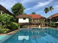 Pantai Indah Barat Hotel Pangandaran di Pangandaran/Pangandaran