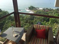 Karang Aji Beach Villa Sukabumi - Panoramic Suite Room Regular Plan