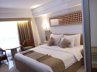 Hotel Sahid Bandar Lampung - Business Sea View Regular Plan