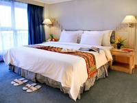 Hotel Sahid Bandar Lampung - Deluxe Room Regular Plan