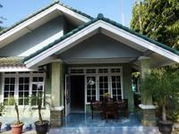 Homestay Nglanggeran di Jogja/Pathuk