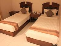 Grand Malioboro Jambi - Superior Twin Room Regular Plan