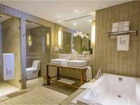 Lv8 Resort Hotel Bali - One Bedroom Suite (NON REFUNDABLE) BASIC DEAL