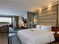 Lv8 Resort Hotel Bali - One Bedroom Suite with Pool (NON REFUNDABLE) BASIC DEAL