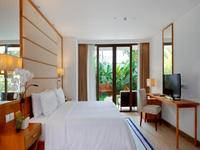 Lv8 Resort Hotel Bali - One Bedroom with Pool Basic Deal