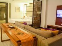 Lv8 Resort Hotel Bali - One Bedroom Suite Basic Deal