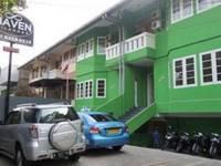 Maven Cilandak Hotel di Jakarta/Cilandak