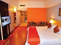 Hotel Arcadia Surabaya - Deluxe Room Regular Plan