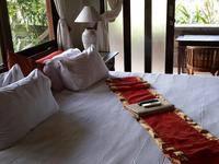 Puri Saraswati Bungalows Bali - Kamar Deluxe Regular Plan