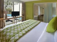 Tjendana Villas Nusa Dua - Three Bedroom Private Pool Villa Non Refund 5N Stay NR