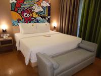 MaxOneHotels at Resort Delia Makassar - Warm Room With Breakfast Regular Plan
