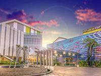 MaxOneHotels @ Resort Makassar