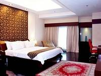 Manhattan Hotel Jakarta - Manhattan Suite With Breakfast Regular Plan