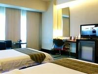Manhattan Hotel Jakarta - Executive Triple for 3 Persons With Breakfast Regular Plan