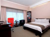 Manhattan Hotel Jakarta - Executive King For 1 Person Room Only Regular Plan
